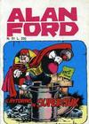 Cover for Alan Ford (Editoriale Corno, 1969 series) #51