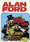 Cover for Alan Ford (Editoriale Corno, 1969 series) #53