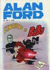 Cover for Alan Ford (Editoriale Corno, 1969 series) #54