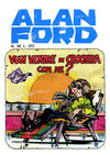 Cover for Alan Ford (Editoriale Corno, 1969 series) #56