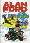 Cover for Alan Ford (Editoriale Corno, 1969 series) #58