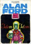 Cover for Alan Ford (Editoriale Corno, 1969 series) #63