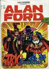 Cover for Alan Ford (Editoriale Corno, 1969 series) #64