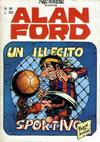 Cover for Alan Ford (Editoriale Corno, 1969 series) #68