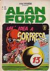 Cover for Alan Ford (Editoriale Corno, 1969 series) #69