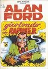 Cover for Alan Ford (Editoriale Corno, 1969 series) #70