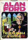 Cover for Alan Ford (Editoriale Corno, 1969 series) #71