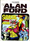 Cover for Alan Ford (Editoriale Corno, 1969 series) #74