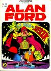 Cover for Alan Ford (Editoriale Corno, 1969 series) #75