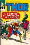 Cover for Il Mitico Thor (Editoriale Corno, 1971 series) #11