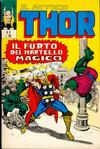 Cover for Il Mitico Thor (Editoriale Corno, 1971 series) #11