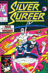 Cover for Silver Surfer (Play Press, 1989 series) #16