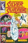 Cover for Silver Surfer (Play Press, 1989 series) #17