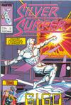 Cover for Silver Surfer (Play Press, 1989 series) #24