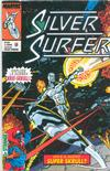 Cover for Silver Surfer (Play Press, 1989 series) #25
