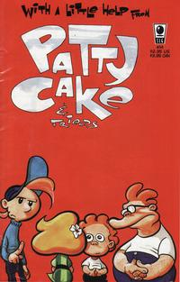 Cover Thumbnail for Patty Cake & Friends (Slave Labor, 1997 series) #14