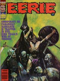Cover Thumbnail for Eerie (Warren, 1966 series) #123