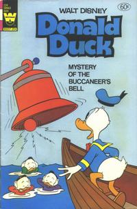 Cover Thumbnail for Donald Duck (Western, 1962 series) #239