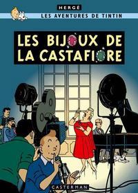 Cover Thumbnail for Les Aventures de Tintin (Casterman, 1934 series) #21 - Les Bijoux De La Castafiore