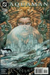 Cover Thumbnail for Aquaman (DC, 1994 series) #63