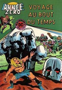 Cover Thumbnail for Année Zéro (Arédit-Artima, 1979 series) #5