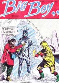 Cover Thumbnail for Big Boy (Arédit-Artima, 1956 series) #15