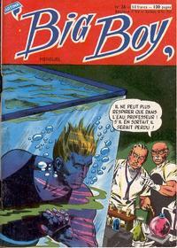 Cover Thumbnail for Big Boy (Arédit-Artima, 1956 series) #26