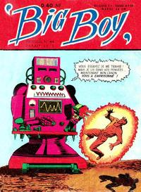 Cover Thumbnail for Big Boy (Arédit-Artima, 1956 series) #44