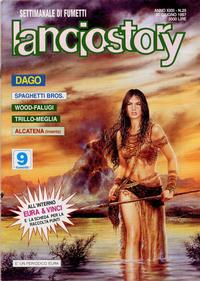 Cover Thumbnail for Lanciostory (Eura Editoriale, 1975 series) #v23#25