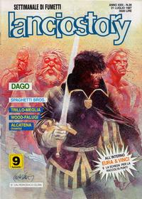 Cover Thumbnail for Lanciostory (Eura Editoriale, 1975 series) #v23#28