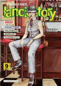Cover Thumbnail for Lanciostory (Eura Editoriale, 1975 series) #v23#29