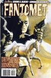 Cover for Fantomet (Hjemmet / Egmont, 1998 series) #1/2009