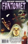 Cover for Fantomet (Hjemmet / Egmont, 1998 series) #4/2009