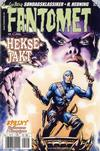 Cover for Fantomet (Hjemmet / Egmont, 1998 series) #5/2009