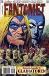 Cover for Fantomet (Hjemmet / Egmont, 1998 series) #6/2009