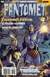 Cover for Fantomet (Hjemmet / Egmont, 1998 series) #7-8/2009