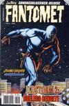 Cover for Fantomet (Hjemmet / Egmont, 1998 series) #9/2009