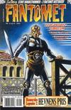 Cover for Fantomet (Hjemmet / Egmont, 1998 series) #15-16/2009