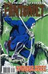 Cover for Fantomet (Hjemmet / Egmont, 1998 series) #17/2009