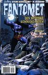 Cover for Fantomet (Hjemmet / Egmont, 1998 series) #1/2010