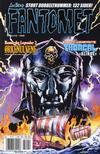 Cover for Fantomet (Hjemmet / Egmont, 1998 series) #24-25/2009