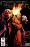 Cover for Hellblazer (DC, 1988 series) #254