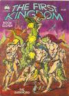 Cover for The First Kingdom (Bud Plant, 1975 series) #11