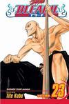 Cover for Bleach (Viz, 2004 series) #23