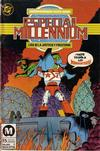 Cover for Especial Millennium (Zinco, 1988 series) #1