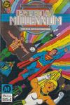 Cover for Especial Millennium (Zinco, 1988 series) #6