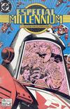 Cover for Especial Millennium (Zinco, 1988 series) #12