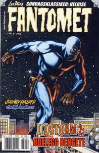 Cover Thumbnail for Fantomet (Hjemmet / Egmont, 1998 series) #9/2009