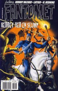 Cover Thumbnail for Fantomet (Hjemmet / Egmont, 1998 series) #13/2009