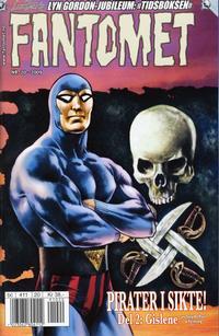 Cover Thumbnail for Fantomet (Hjemmet / Egmont, 1998 series) #20/2009